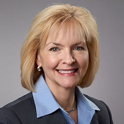 Paula Burke headshot