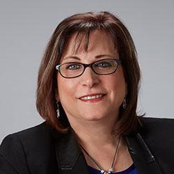 Suzanne Fahy headshot