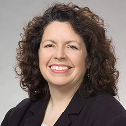 Barbara Hewitt headshot