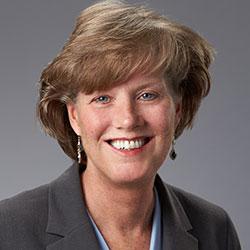 Michelle Higgins headshot