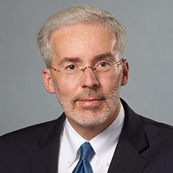 Michael Lindberg headshot