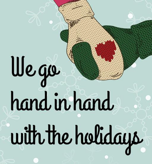 2019 Holiday Festivities