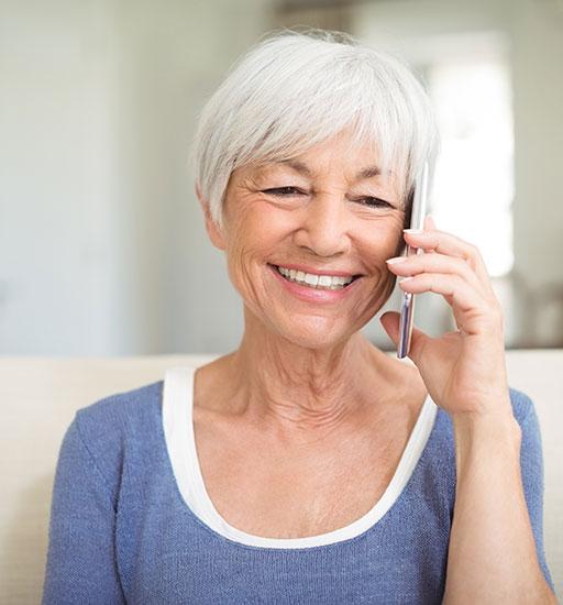 Safe Banking for Seniors