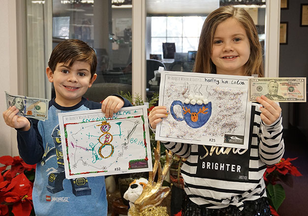 bank of canton drawing contest winners