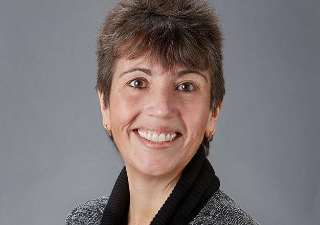 Kathie Ludecker