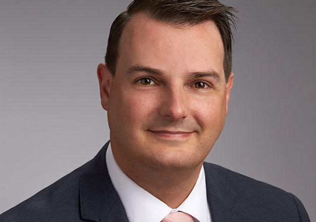 David Scarcella headshot